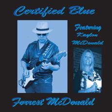 Certified Blue