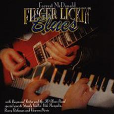 Finger Lickin Blues