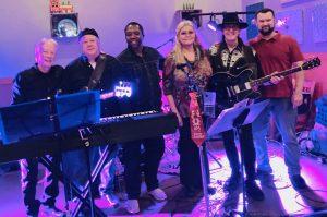 Forrest McDonald Band 2020